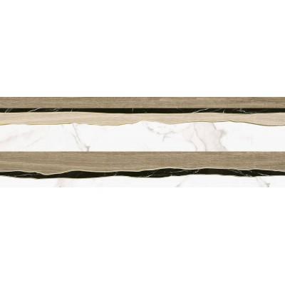 Декор 31,5*100 Marmorea Fidias