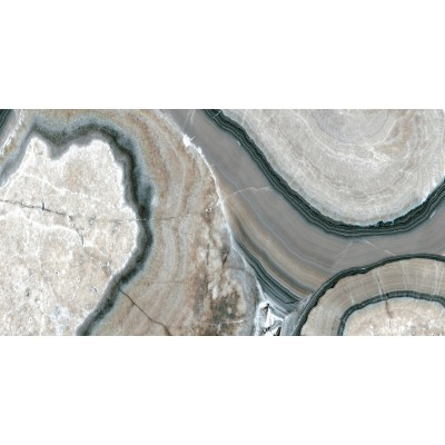 Плитка 58,5*117,2 Invictus Amber Pul.