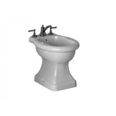 Біде Підлогове Paolina White Pa00600101