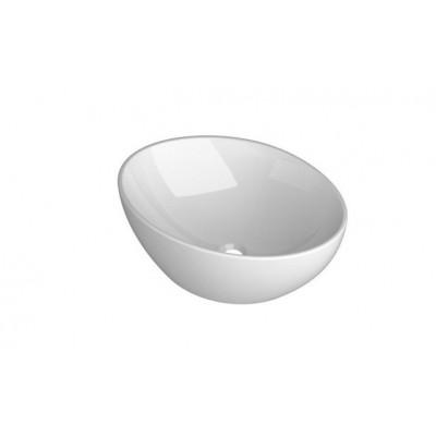 Раковина Накладна Lavobo Sfera White 60 См Sf06000001