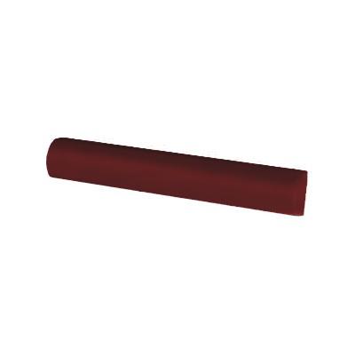 Бордюр 2*15 Torello Rosso Brillo 21033