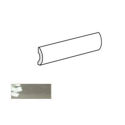 Бордюр 3*15 Pencil Bullnose Green 24022