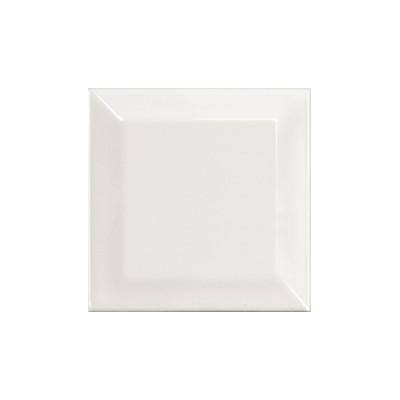 Декор 7,5*7,5 Metro White 13959