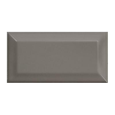 Плитка 10*20 Metro Dark Grey