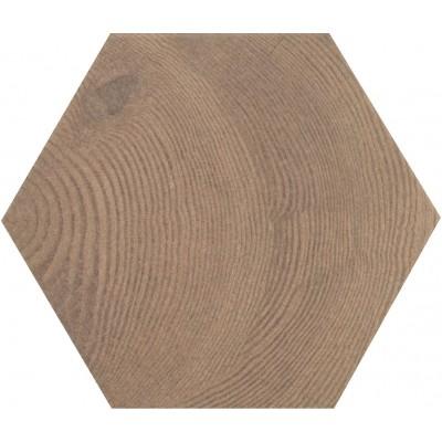Плитка 17,5*20 Hexawood Old 21630