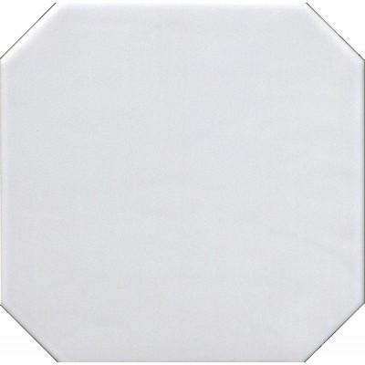 Плитка 20*20 Octagon Blanco Mate 20547