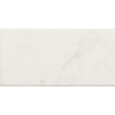 Плитка 7,5*15 Carrara Gloss 23079