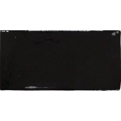 Плитка 7,5*15 Masia Negro Mate