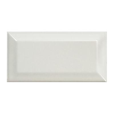Плитка 7,5*15 Metro Light Grey 20759