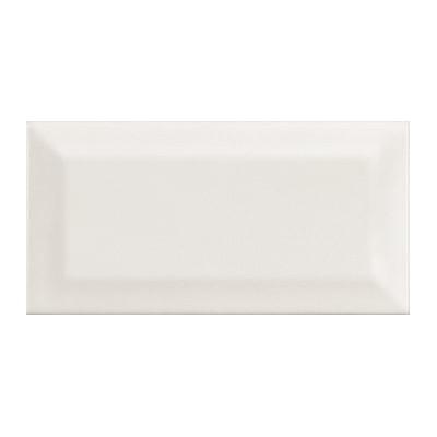 Плитка 7,5*15 Metro White Matt