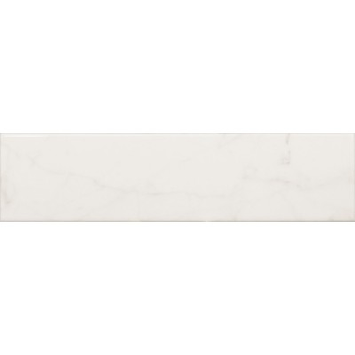 Плитка 7,5*30 Carrara  23087