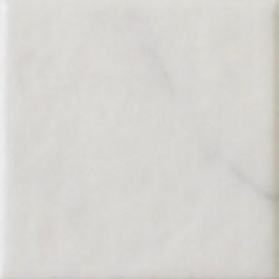 Вставка 4,6*4,6 Taco Marmol Blanco 21012