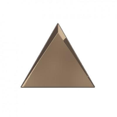 Декор 15*17 Cascade Copper Glossy