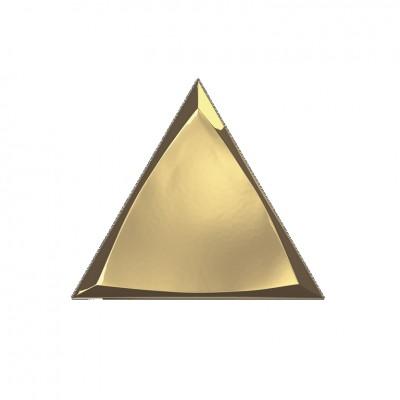 Декор 15*17 Channel Gold Glossy