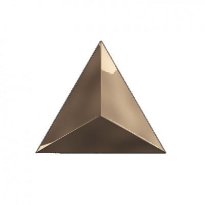 Декор 15*17 Level Copper Glossy