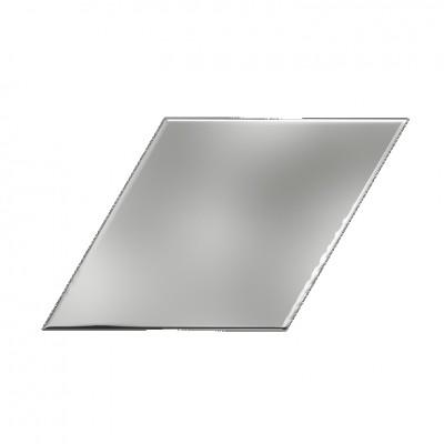 Декор 15*25,9 Area Silver Glossy