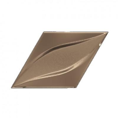 Декор 15*25,9 Blend Copper Laser Glossy