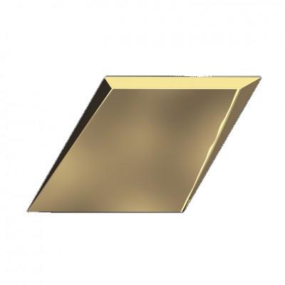 Декор 15*25,9 Drop Gold Glossy