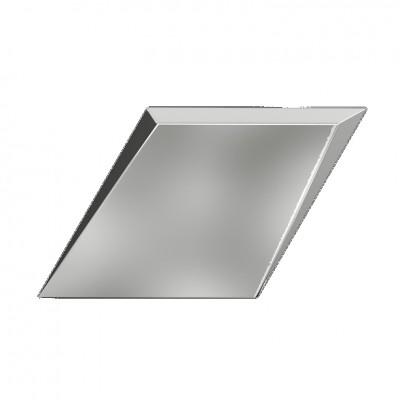Декор 15*25,9 Drop Silver Glossy