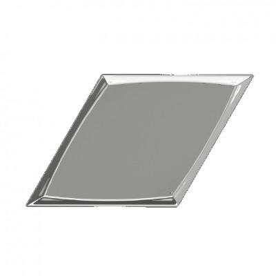 Декор 15*25,9 Zoom Silver Glossy