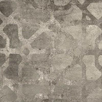 Плитка 13,8*13,8 Amazonia Ethnic Grey