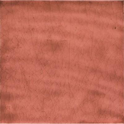 Плитка 15*15 Calabria Rosso