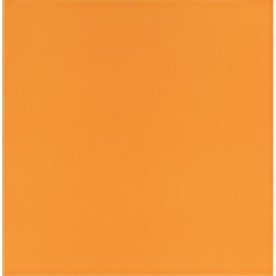 Плитка 20*20 Chroma Arancio Brillo