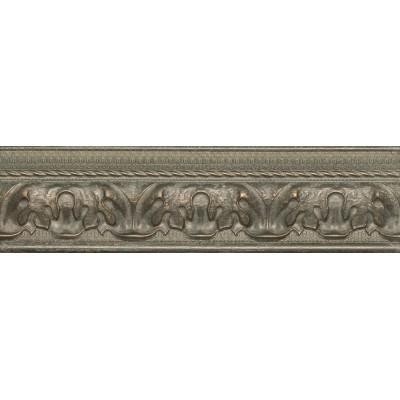 Бордюр 8*29,5 Listelo Atelier Bronze
