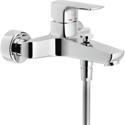 Зовнішній Одноважільний Змішувач Для Ванни Aquaviva Chrome Vv103110/1Cr