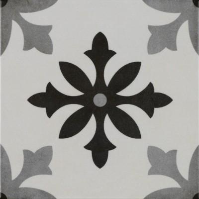 Плитка 22,3*22,3 Degas Blanco