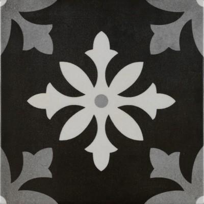 Плитка 22,3*22,3 Degas Negro