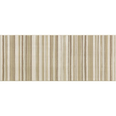 Декор 20*50 Land Decoro Righe Ivory