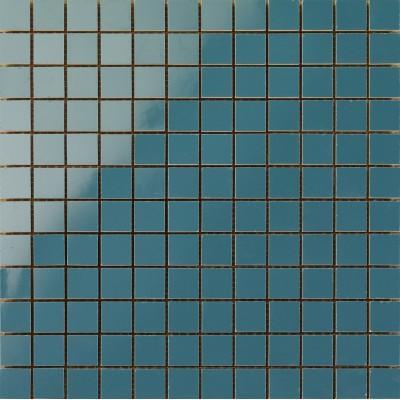 Мозаика 30*30 Frame Mosaico Indigo R4Zg
