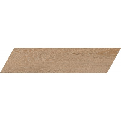 Плитка 11*54 Woodchoice Chevron Coconut R17K