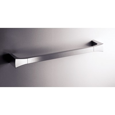 S7 Towel Bar 400 Mm Chrome 131495