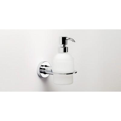 Tecno-Project Soap Dispenser Chrome
