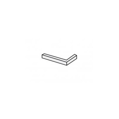 Кутовий Елемент 11,5*24 Keravette Achatblau-Bunt 2640.325