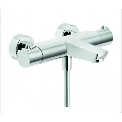 Зовнішній Термостатичний Змішувач Acquaviva Vv103010/1Cr
