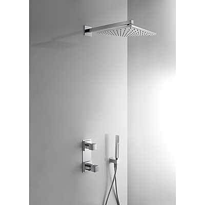 Душ Tresmostatic Thermostatic Bar-Shower 107175 Cuadro