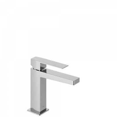 Смеситель Slim-Tres Single Lever Washbasin Mixer Chrome 20210301