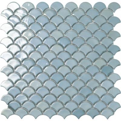 Мозаика 31,5*31,5 Br Turquoise 6001S