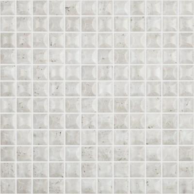 Мозаїка 31,5*31,5 Edna Travertino Bone Mt