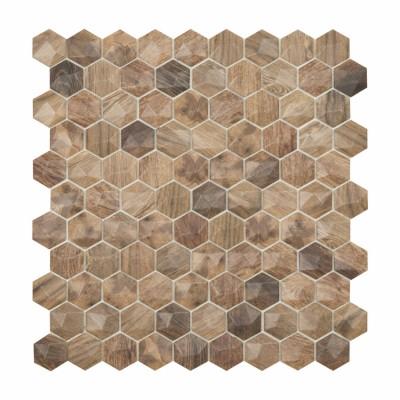 Мозаїка 31,5*31,5 Honey Royal Light 4700D