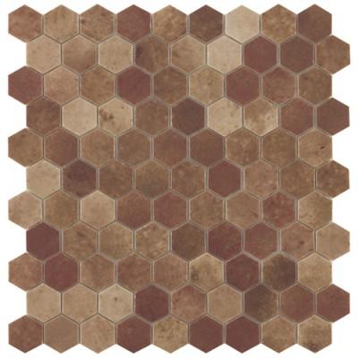 Мозаїка 31,5*31,5 Honey Terre Cotto 4702