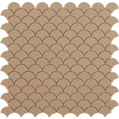 Мозаика 31,5*31,5 Matt Beige 6102S