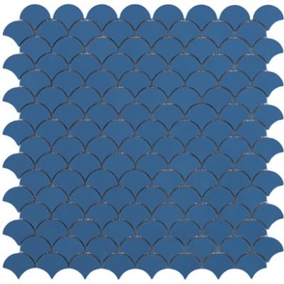 Мозаика 31,5*31,5 Matt Blue 6104S