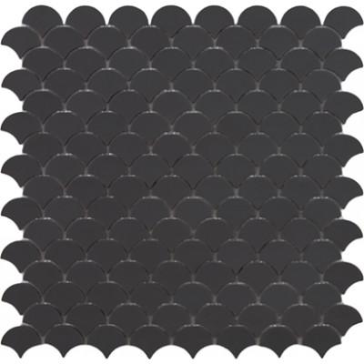 Мозаика 31,5*31,5 Matt Dark Grey 6105S