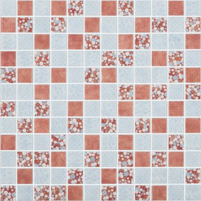 Мозаїка 31,5*31,5 Patchwork Blue