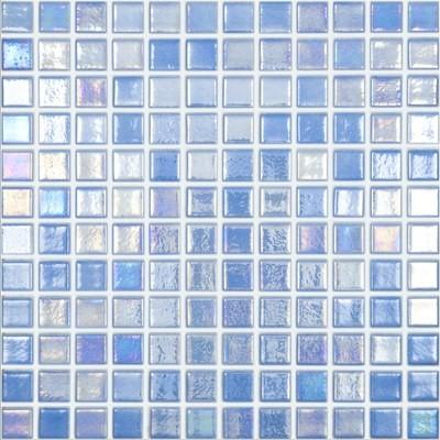 Мозаїка 31,5*31,5 Shell Azure 552