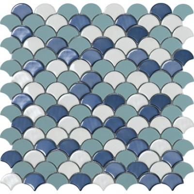 Мозаика 31,5*31,5 Soul Blue Mix